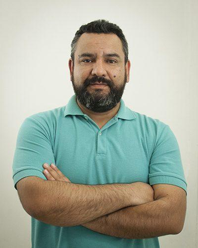 Humberto Vergara Aguirre