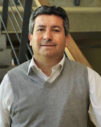 Germán Ahumada