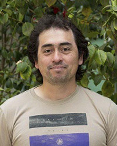 Waldo Quiroz V.