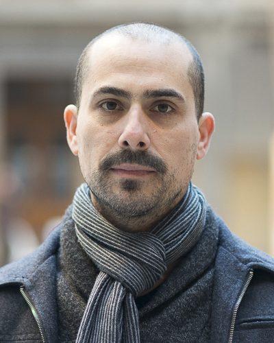 Cristian Atala