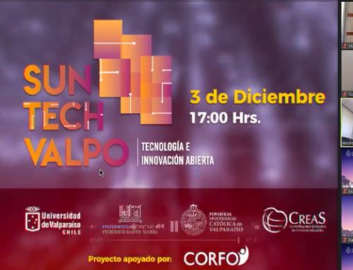 SPECTO participa en SunTechVapo2020 y es seleccionada como una de las 30 tecnologías más influyentes